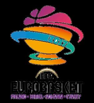 С какого года проводятся чемпионаты европы по баскетболу [PUNIQRANDLINE-(au-dating-names.txt) 40