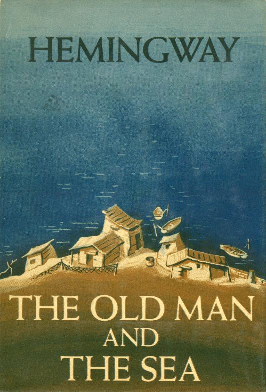 Соченение по повести хэмингуэя старик и море