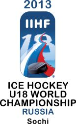 2013 IIHF World U18 Championship: USA Tops Undefeated Swedes To Advance To Semis
