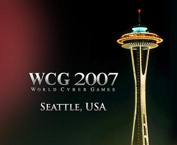 World Cyber Games 2007