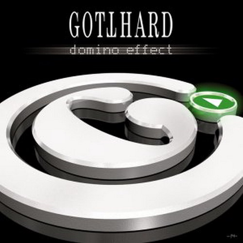 Gotthard — Domino Effect (2007)