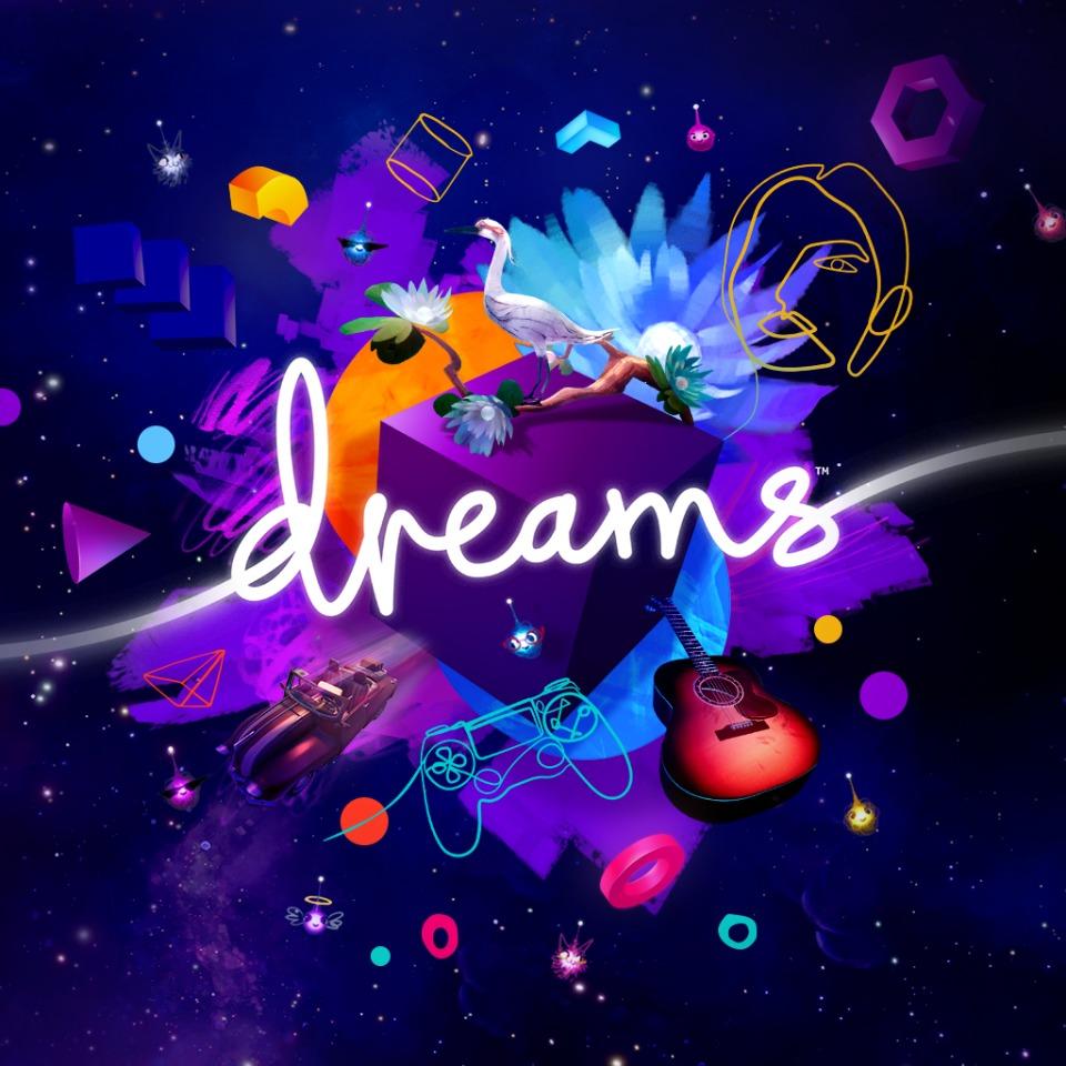 """Картинки по запросу """"Dreams игра"""""""