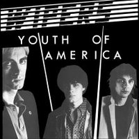 Обложка альбома Wipers «Youth of America» (1981)