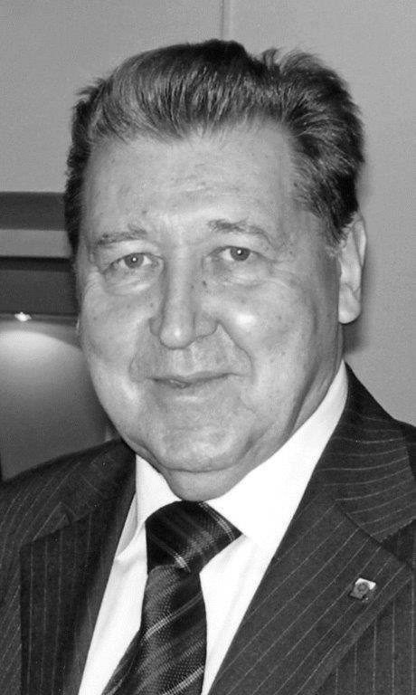 Альберт Петрович Иванов