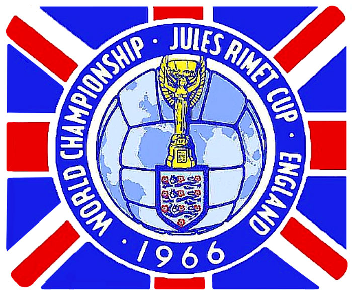 Чм по футболу англия 1966 год