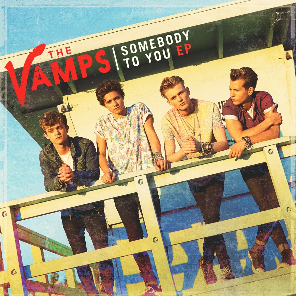 meet the vamps somebody to you mp3