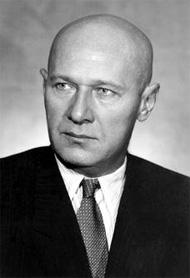 Николай Грибачёв