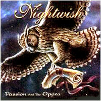 Обложка сингла «Passion and the Opera» (Nightwish, 1998)