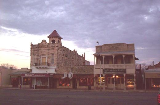Фредериксберг (Техас)