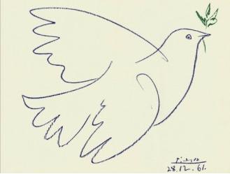 Картинки с голубем