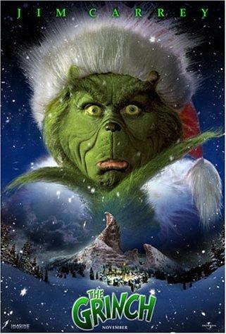 Гринч - похититель Рождества /  смотреть онлайн
