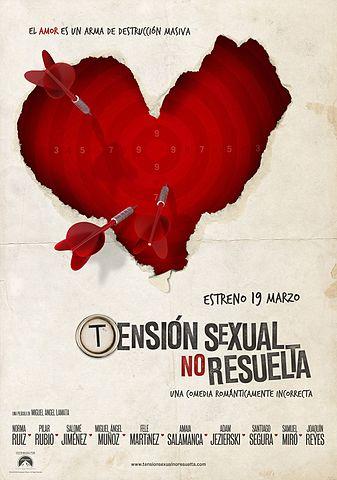Фильм неудовлетренное сексуально желание