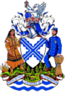 Truro, Nova Scotia, coat of arms.png
