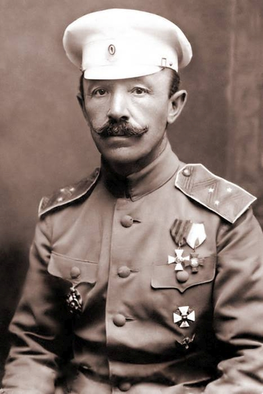 Барбович, Иван Гаврилович — Википедия