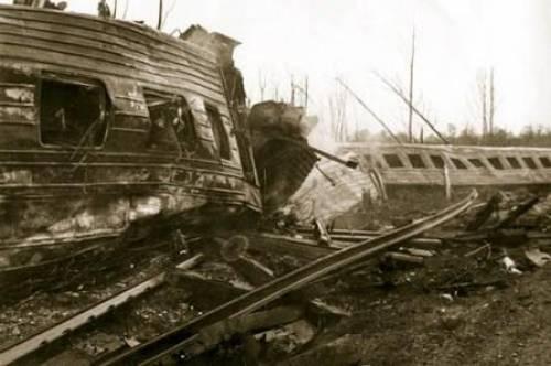 Железнодорожная катастрофа под Уфой — Википедия
