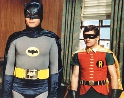 скачать через торрент игру бэтмен и робин img-1