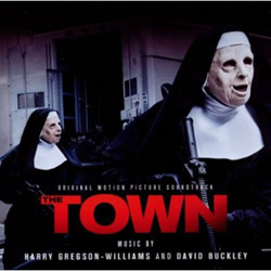 Обложка альбома «The Town» ()
