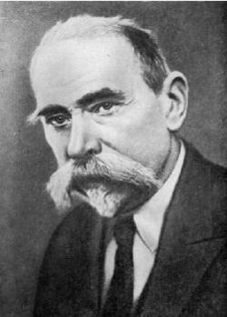 Греков, Иван Иванович — Википедия