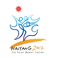 2012 Asian Beach Games logo.png