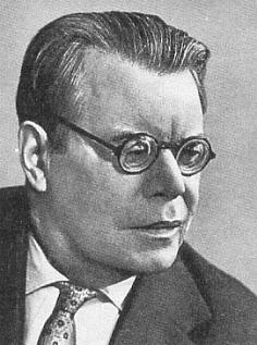 Михаи́л Васи́льевич Исако́вский