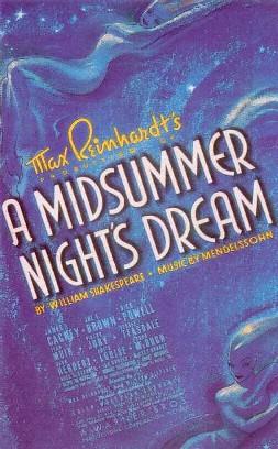 Сон в летнюю ночь (фильм, 1935)