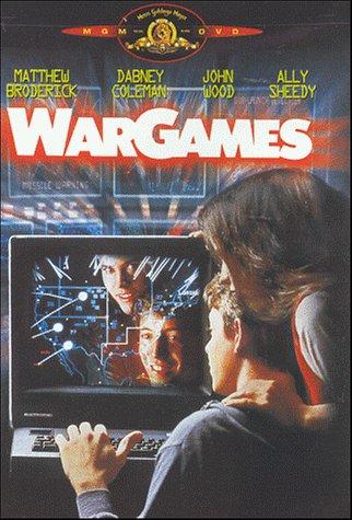 Военные игры