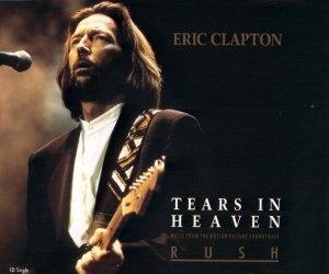 Clapton eric tears in heaven скачать