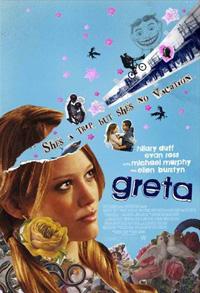Грета — Википедия хилари дафф википедия