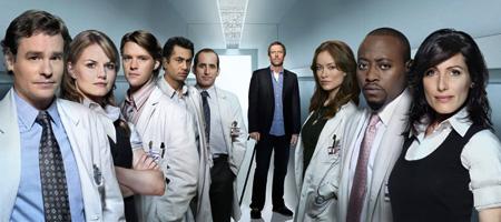 Актеры в сериале доктор хаус 8 сезон разрыв кристен стюарт и роберта паттинсона
