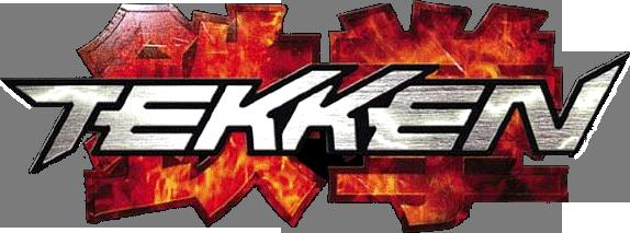 TEKKEN Tekken_Logo_(New_Gen)