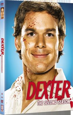 Скачать сериал через торрент декстер 2 сезон.