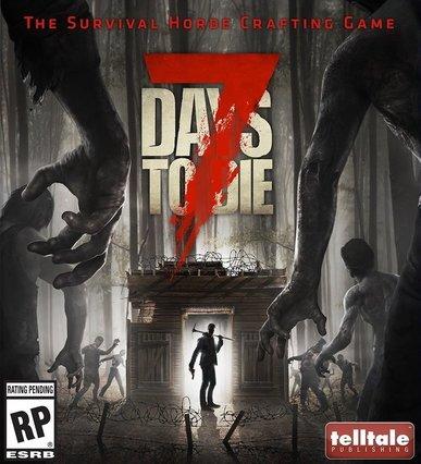 скачать игру 7 Days To Die на пк - фото 4