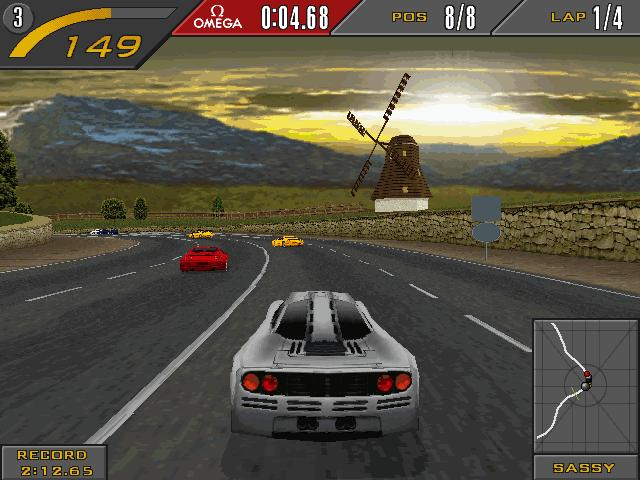 Ea Cars Games Free Download