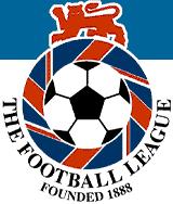 Англиские футболные лиги