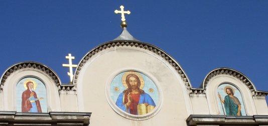 Церкви Ниццы