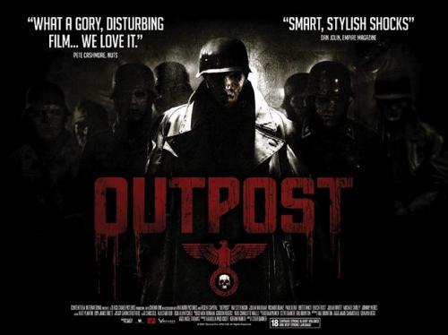 Outpost скачать бесплатно