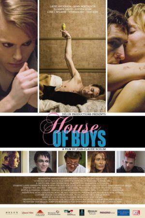 секс дома мальчиков