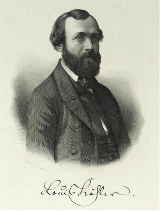 Louis Köhler