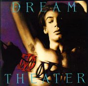 Обложка альбома Dream Theater «When Dream and Day Unite» (1989)