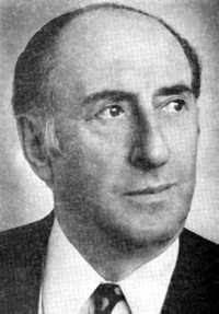 Борис Савельевич Ласкин
