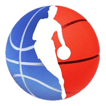 Мяч баскетбольный пнг 4