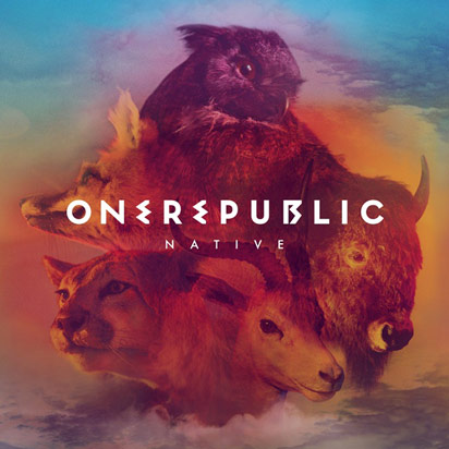 One Republic Альбом Waking Up