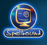 Логотип Spellbound Entertainment