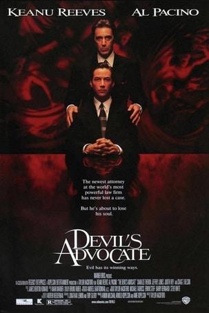 Адвокат дьявола фильм  Википедия