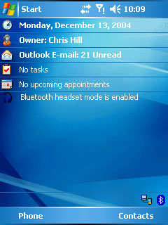 Windows Mobile 5.0 Today scr.jpg