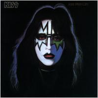Обложка альбома Ace Frehley «Ace Frehley» (1978)