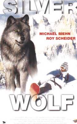 Фильмы с участием животных - Страница 3 Silver_Wolf_