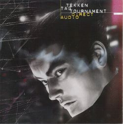 Обложка альбома «Tekken Tag Tournament Direct Audio» (2000)