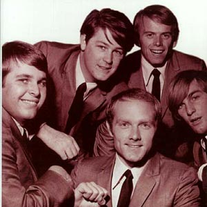 Дискография The Beach Boys/Бич Бойз (1961-1967)