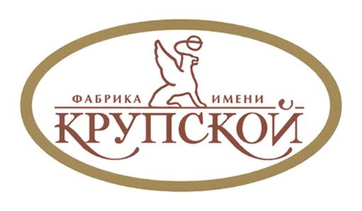 Логотип Кондитерской фабрики имени Н ...: https://ru.wikipedia.org/wiki/Фабрика_им._Н._К...